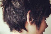 Hair / by Renae Deckard