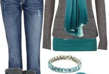 Stitch Fix / Clothes / by Nanell Neal