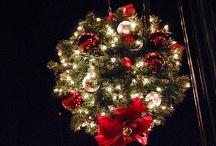 christmas / by Gerda Pait