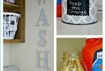 Homemaking Tips / Homemaking tips and tricks for the overwhelmed homemaker.
