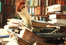 Books, movies & stuff like that! / by Chele Denney
