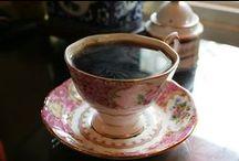 { tea party & pretty dresses } / by Larkspur