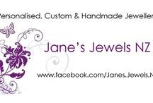 Jane's Jewels NZ / www.facebook.com/Janes.Jewels.NZ