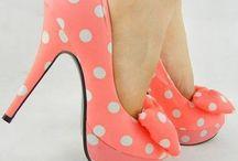 Shoe looovvee / by Kristin A Crowley