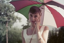 Everything Audrey  / by Chele Denney