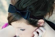 Fashion, Hair & Beauty / by Sabrina V.