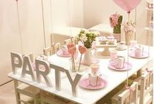 Party people {event ideas}
