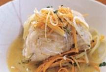 Fresh Seafood / by Nan Kopan