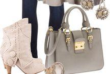 Fashion / by Shannon Yardley