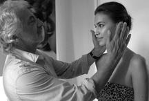 Coulisses du Festival de Cannes 2012  / Passion, savoir-faire, enthousiasme… Plongez dans les coulisses du Festival où les Coiffeurs et Maquilleurs Studio Franck Provost mettent tout leur talent pour mettre en beauté les stars.
