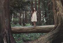 { secret garden } / by Larkspur