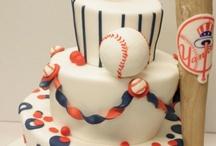 Beautiful Cakes /  Cakes for Birthdays, Holidays & Children / by Gerda Pait