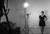 Coulisses du tournage des vidéos conseils