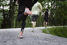 running / by Jp Gary