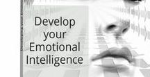 Emotional Intelligence Books Worth Reading / Books that are related to the topic of emotional intelligence.