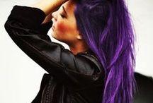 Make me up {hair + beauty}