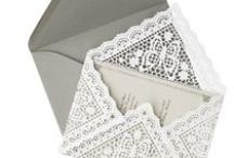 Cards and Paper Crafts / by Sabrina V.