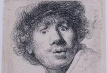 self portrait / by Giovanni Bardie