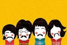beatles / by Chele Denney