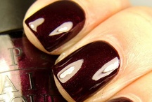 Nails everywhere