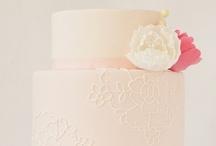 Lovely Cakes / Cake and cupcake inspiration. / by Sabrina V.