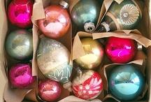 Christmas / by Sabrina V.