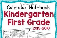 Worksheets & Printables for Pre-K to Second Grade / Discover new-to-you worksheets and printables for Pre-K to Second Graders! (Pinners may pin their own content only and not duplicate pins in a 6-month window.) / by Lauren Hill