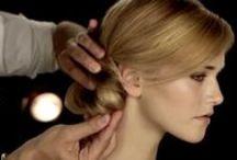 Tutoriels vidéos / A vous de jouer ! Fabien Provost vous révèle en vidéos ses secrets et gestes pour réaliser des coiffures tendances !