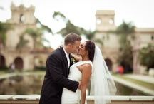 The Prado / The Prado wedding; Photo Credit: Annie Tsai Photography