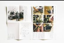 g r a p h i c s / graphic   layout   print / by Hwa