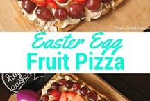 Easter / Make Easter and awesome celebration for your kids!