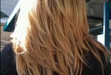 Hair & Beauty / by Shannon Yardley