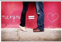 Engagement Pictures / by Andrea Parry
