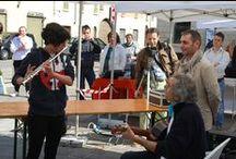 Carpenedolo / Eventi, feste, sagre, manifestazioni a Carpenedolo in Provincia di Brescia