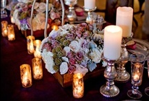 Candles & Tablescapes