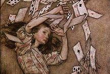 Art - Illustration - Books & Print / Illustrations for books