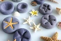 Clay / All things made with various types of clay. (Including clay recipes.)