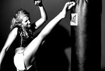 Lion-Hearted Girl / Independent, Feminist, Feminine  / by Gabri Patti