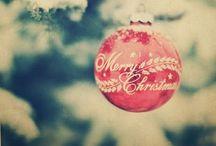 Holly Jolly Christmas / by Kristin A Crowley