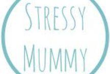 Stressy Mummy / All of the posts from my blog Stressy Mummy
