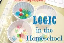 Homeschooling Gifted Children / Tips, strategies, resources, curriculum ideas, and encouragement for homeschooling gifted children. / by Lauren Hill