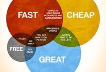 Infographs {design & information}