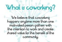 Coworking inspirations