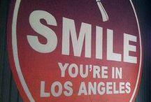 Hey, LA