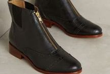 a pied / fanciful shoes that i'd love to be mine!