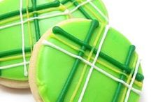 Spring/Summer {St.Patrick's Day/Easter} / by Renae Deckard