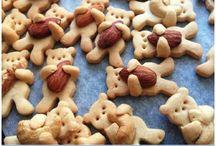 Kiddo Food / Fun, kid friendly treats