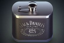 Jack Daniels / by Alex Faure