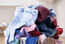 Cleanin' / Keeping it Fresh  / by Kristy Bishop