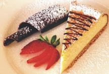 Thermomix desserts/sweets
